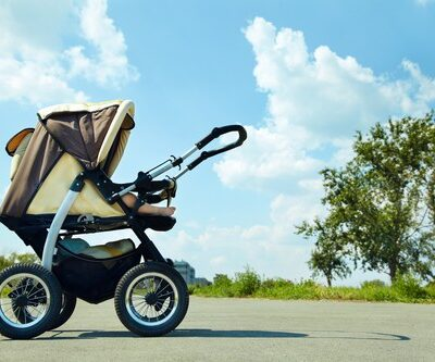 Choosing a stroller should be easy, and it can be with these three simple tips! Check out this post before you go stroller shopping, you need to read these tips!